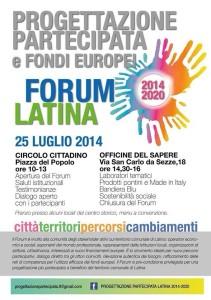 forum_Latina_fondi_europei
