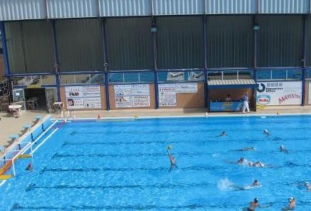 Alessandro cozzolino piscina scoperta ci pensa la regione lazio di zingaretti - Agora piscina latina ...
