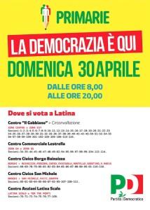 primarie_pd_2017_seggi_latina
